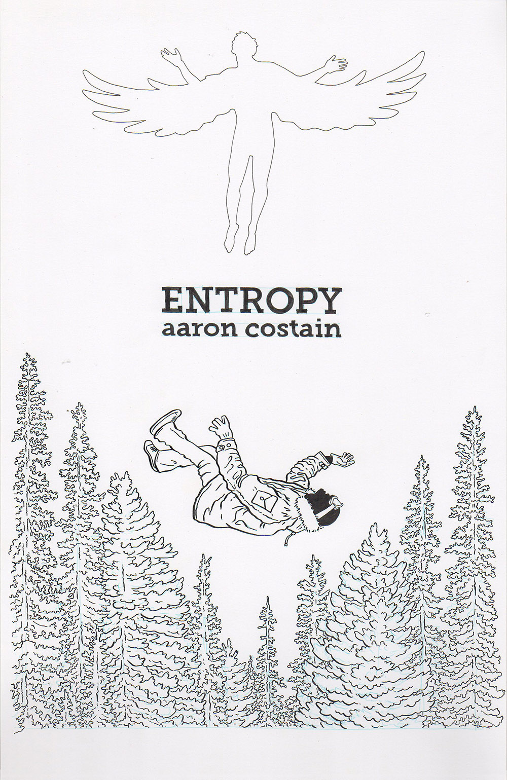 Entropy - front cover