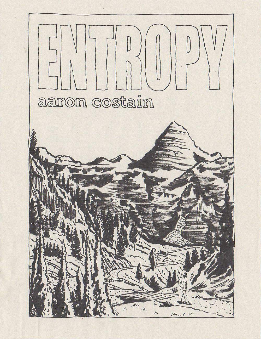 Entropy - cover rough 1