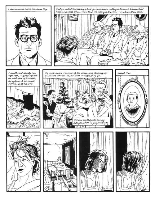 Berlin: Book 1 - Page 109