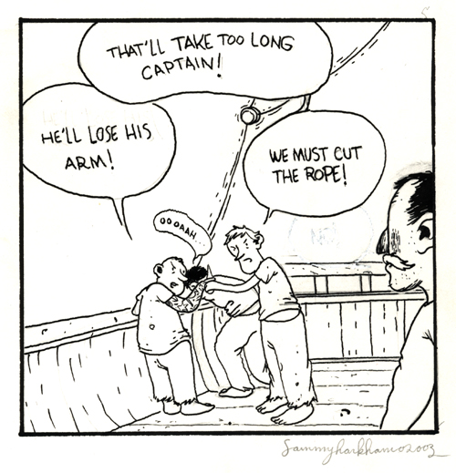Poor Sailor - panel 063