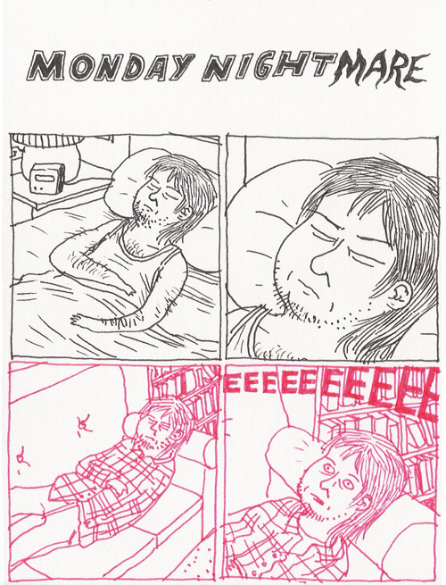 Drawn & Quarterly Showcase 2 - Page 2