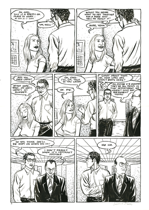 As I Live and Breathe -- Page 2