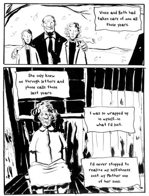 Ghost Stories - page 139