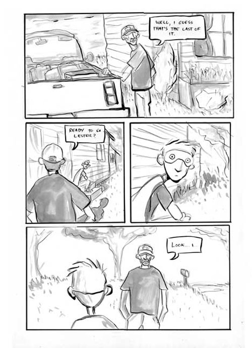 Tales From the Farm - page 89