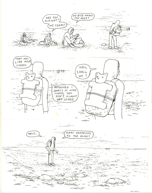 Dogs and Water - page 21