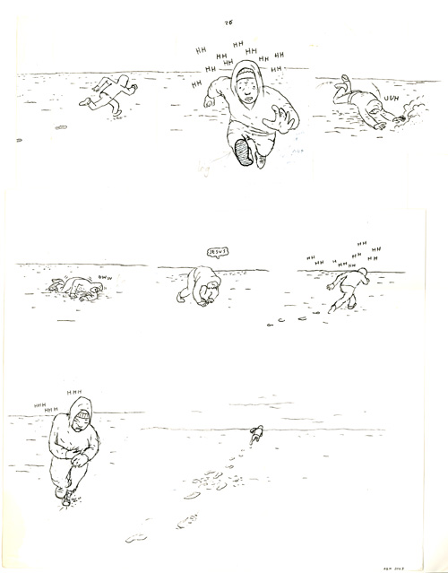 Dogs and Water - page 45