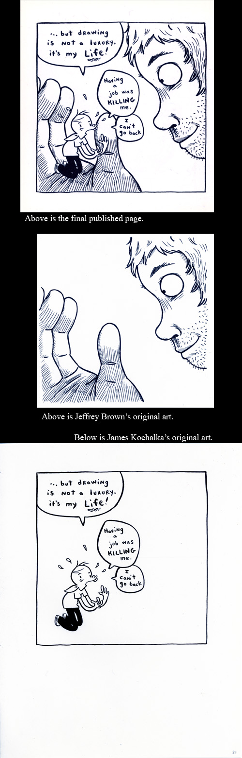 Conversation #2 - page 31