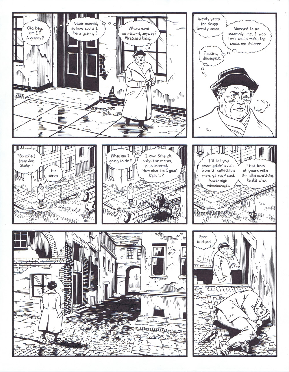 Berlin: Book 2 - page 138