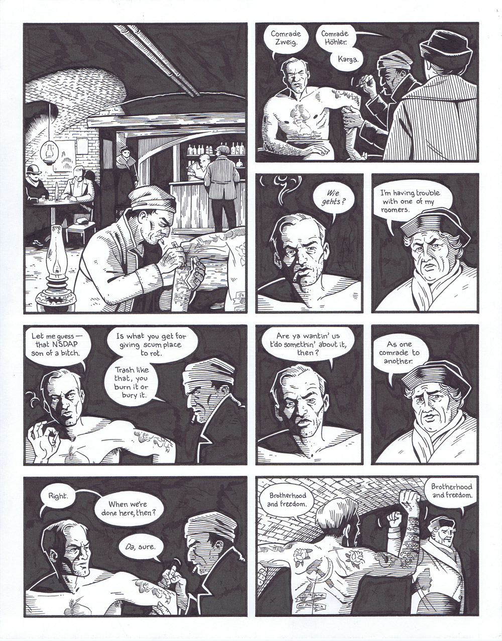 Berlin: Book 2 - page 139