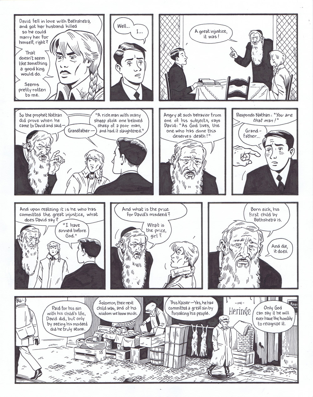 Berlin: Book 2 - page 147