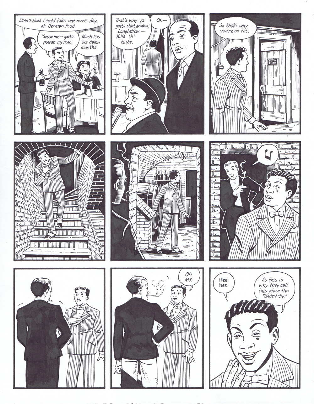Berlin: Book 2 - page 150