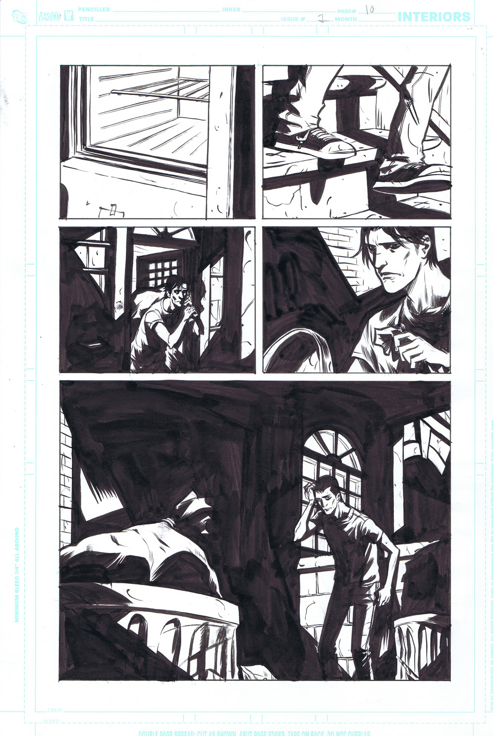 Demo #1 - Page 10