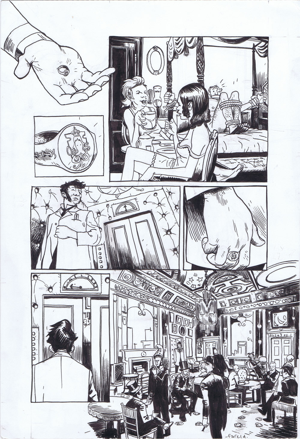 Jenny Finn - Issue 4 - Page 11