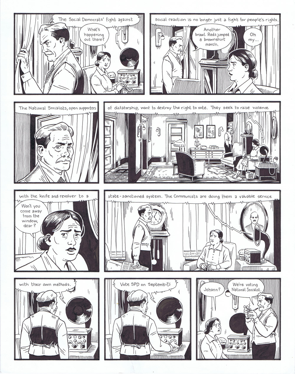 Berlin: Book 2 - page 190