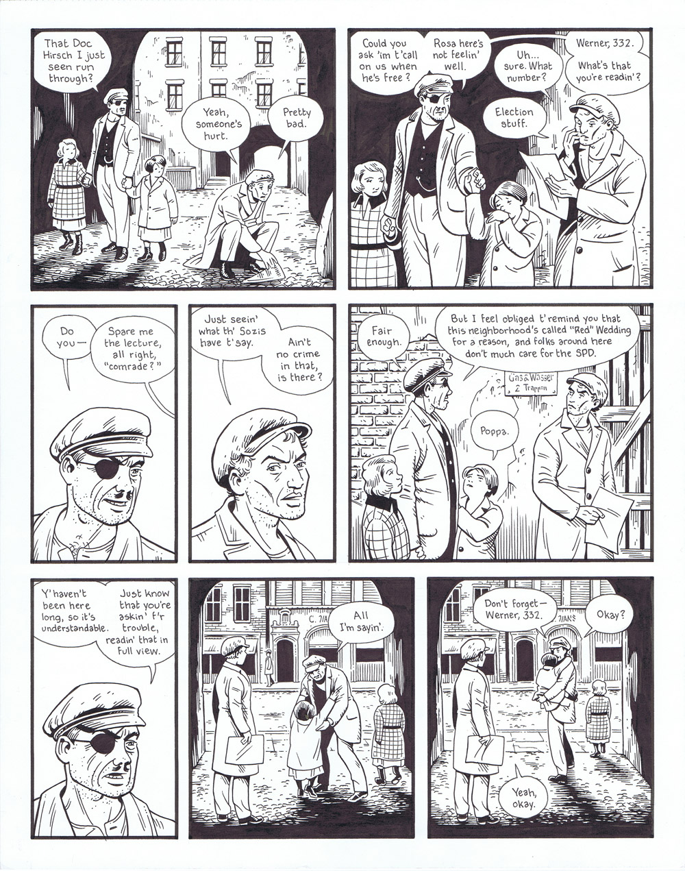 Berlin: Book 2 - page 194