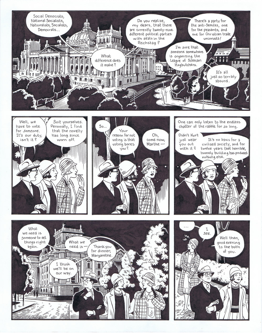 Berlin: Book 2 - page 195