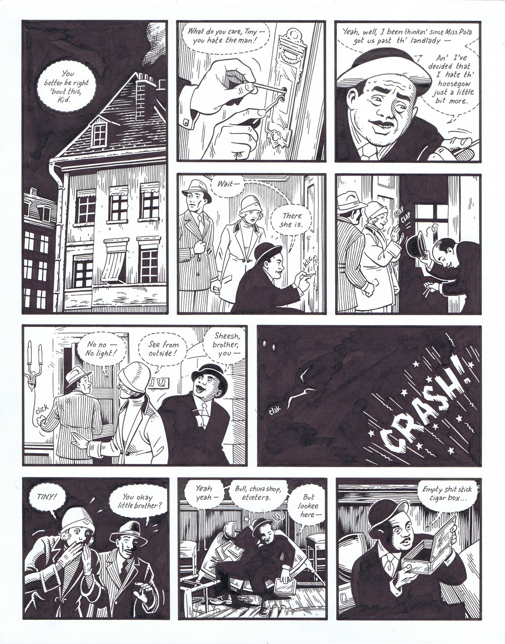 Berlin: Book 2 - page 196