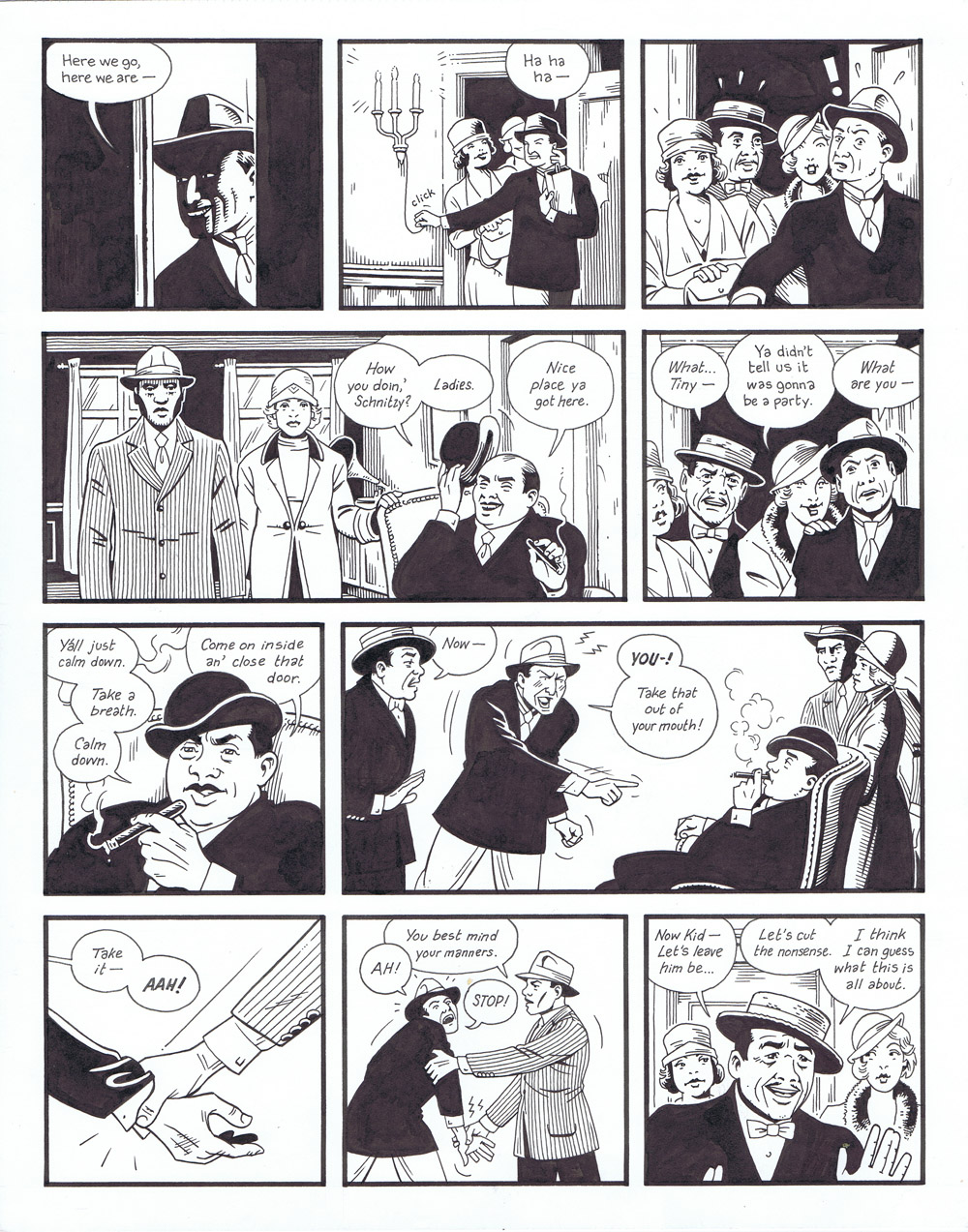 Berlin: Book 2 - page 198
