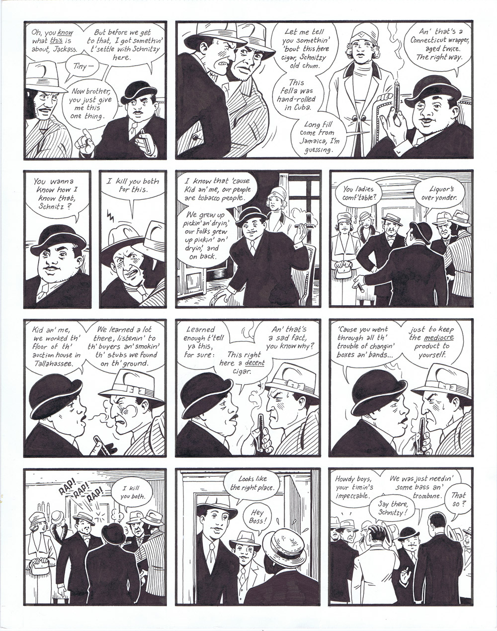 Berlin: Book 2 - page 199