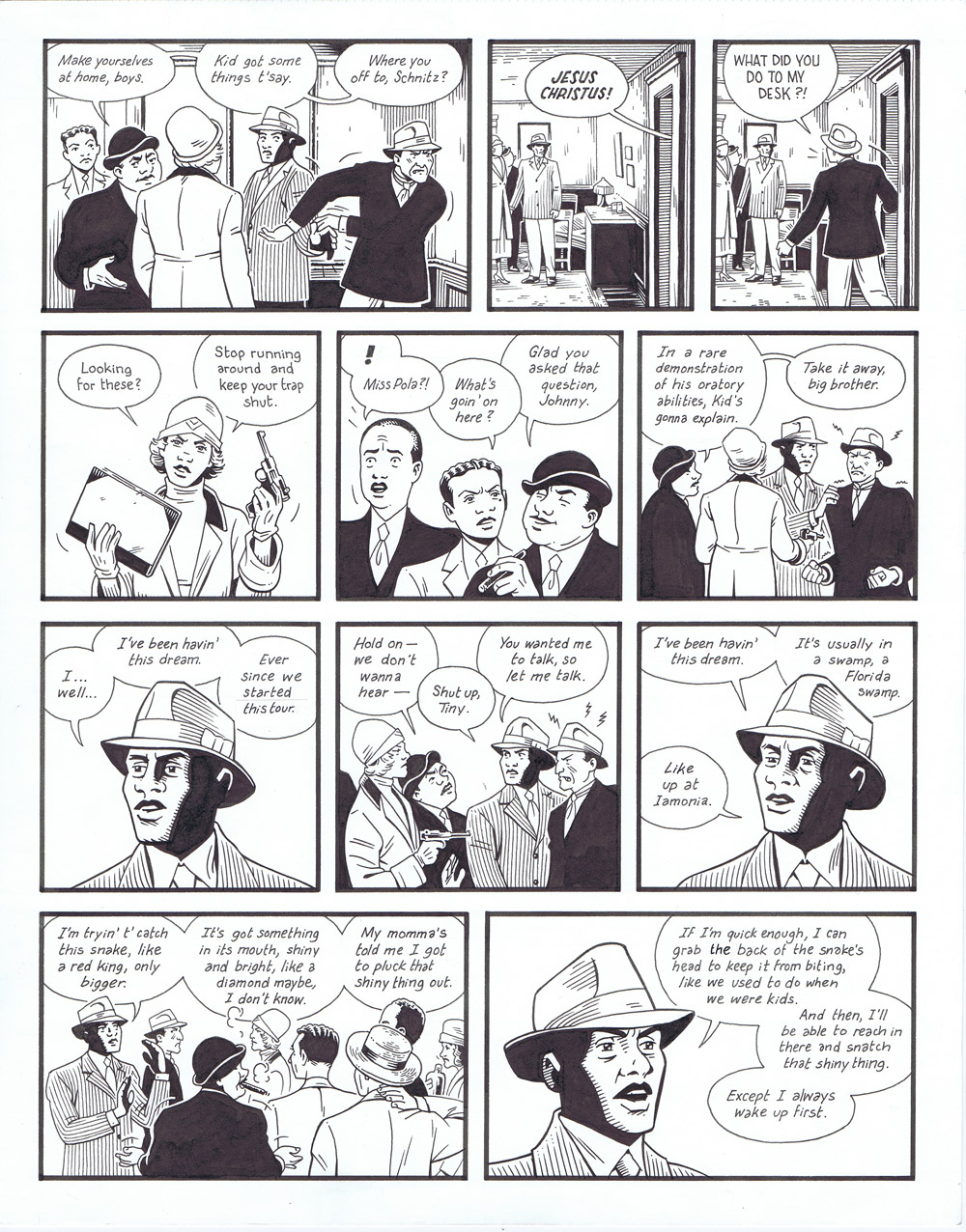 Berlin: Book 2 - page 200