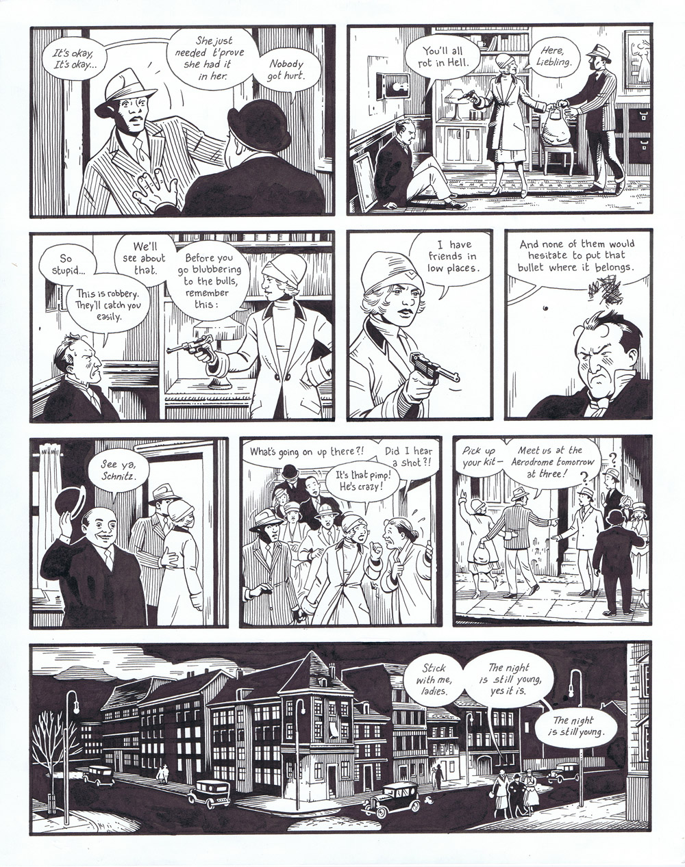 Berlin: Book 2 - page 203